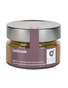 Sardinade (crema de...