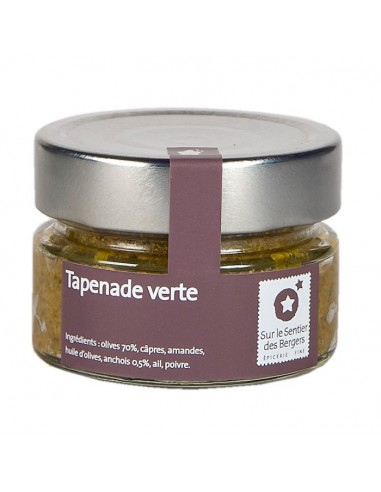 green-tapenade