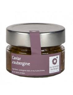 Caviar de berenjena 90g
