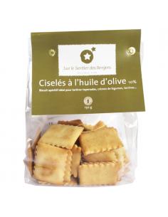 Olive oil Ciselés - 150g