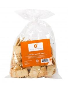 Ciselés (crackers...