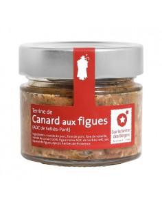 Terrine de Canard aux...