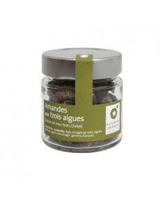 copy of Seaweed Almonds - 60g