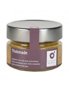 Thoïonade (crema de atún) 90g