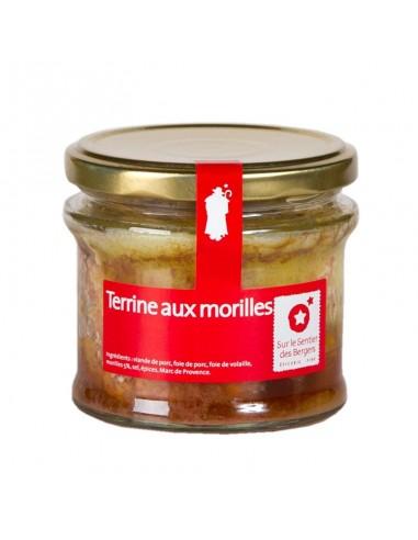 terrine-aux-morilles