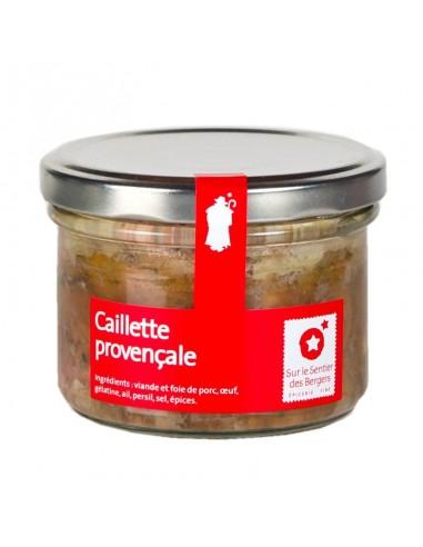 caillette-provençale