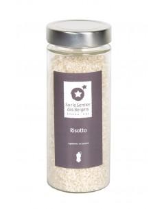 Carnaroli rice for risotto...