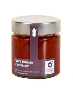 Salsa de tomate a la...